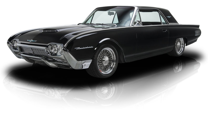 For Sale 1961 Ford Thunderbird