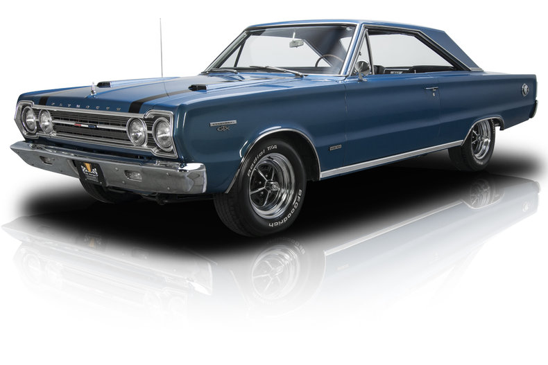 334342 1967 plymouth belvedere gtx low res