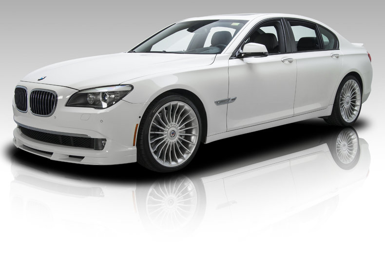 For Sale 2012 BMW Alpina B7