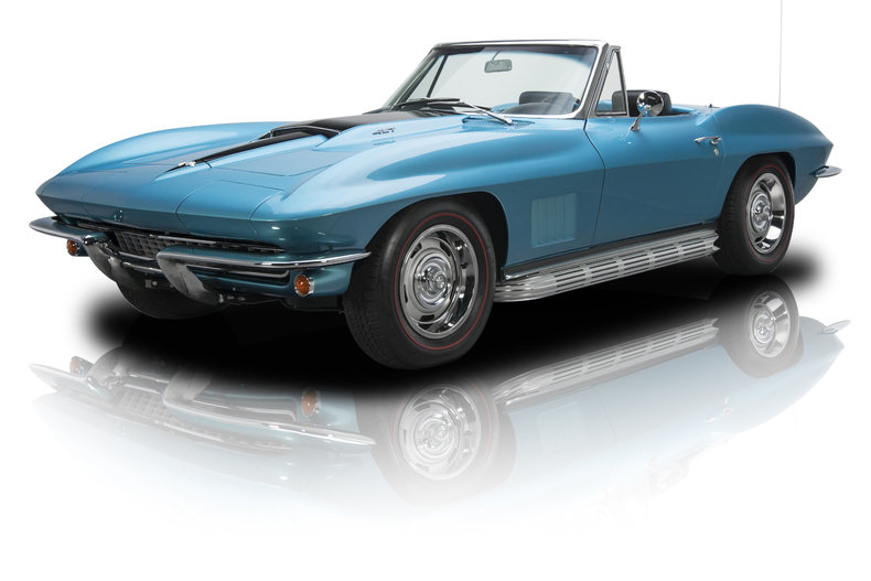 335071 1967 chevrolet corvette sting ray low res