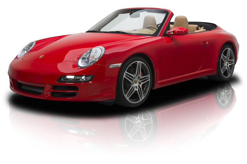 336142 2008 porsche 911 carrera 2s cabriolet low res