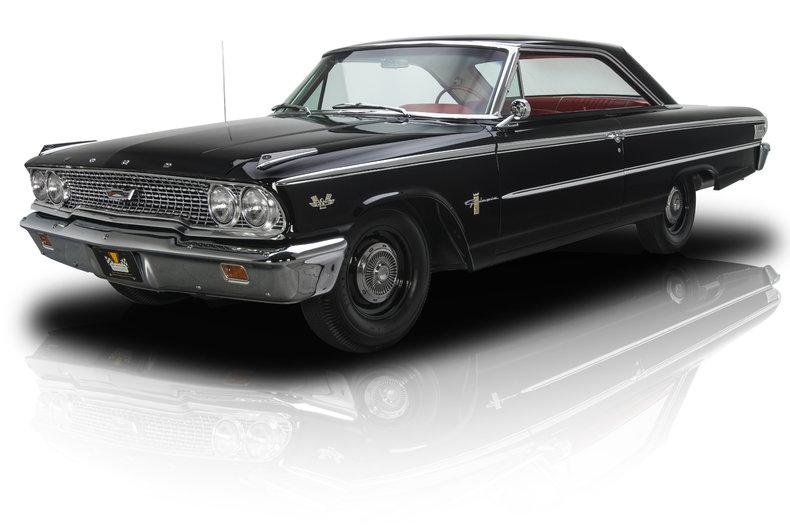 1963 1/2 Ford Galaxie