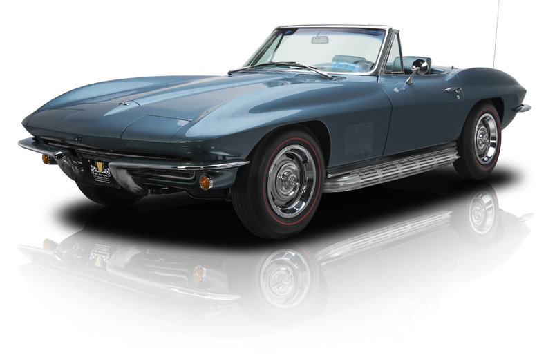 357058 1967 chevrolet corvette sting ray low res