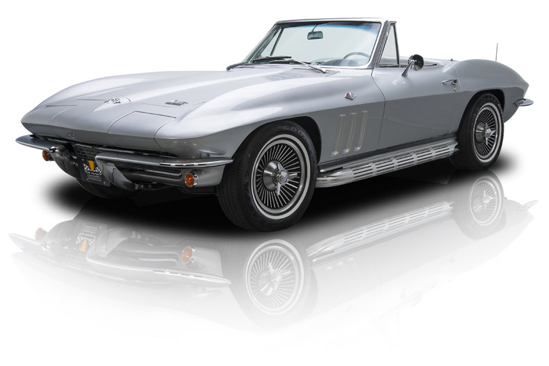 343798 1966 chevrolet corvette sting ray low res