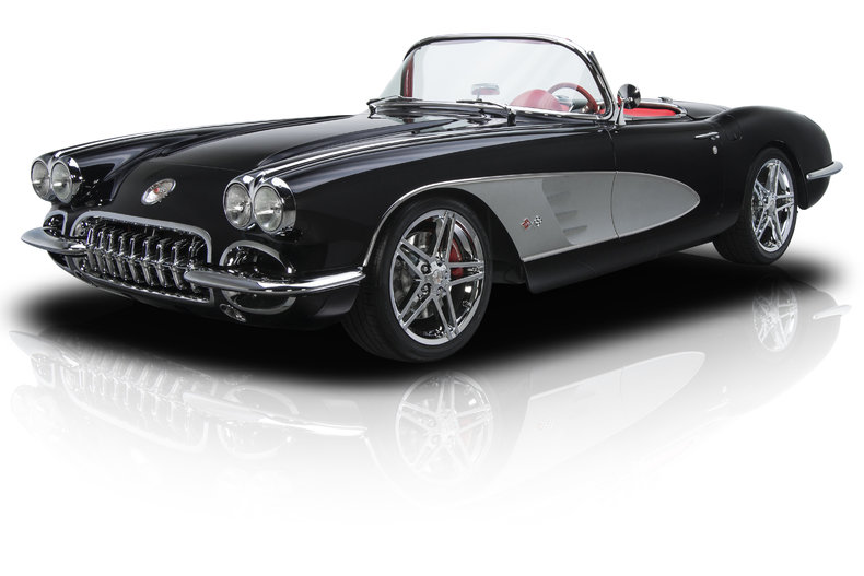 343721 1959 chevrolet corvette low res