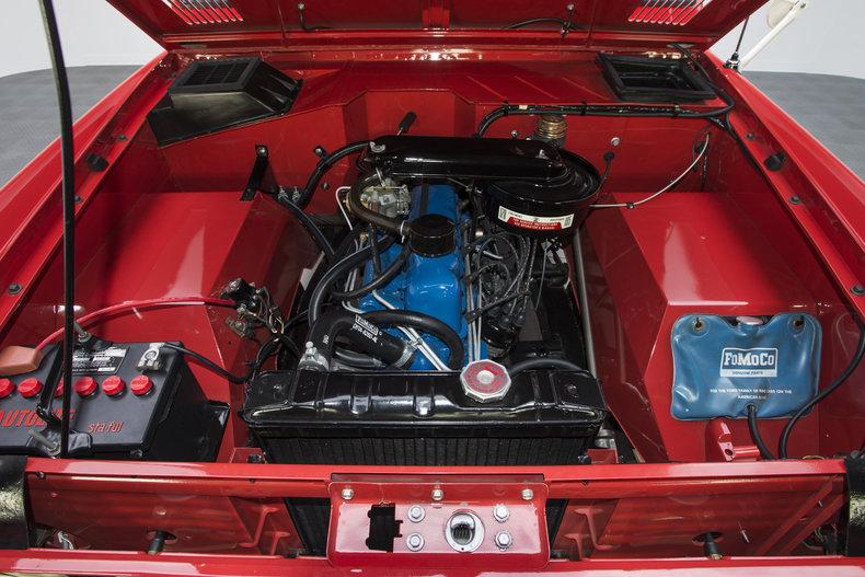 135571 1966 ford bronco rk motors for Bronco motors used cars