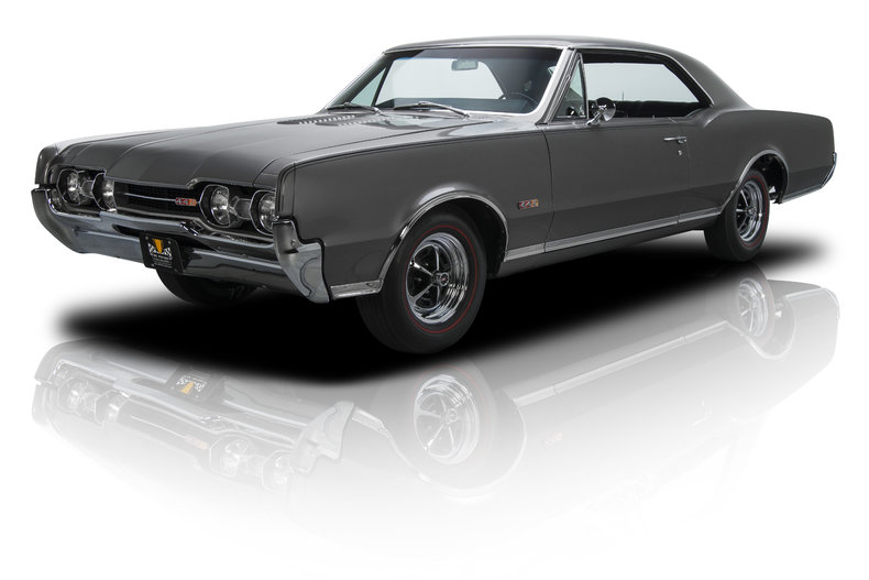 For Sale 1967 Oldsmobile 442