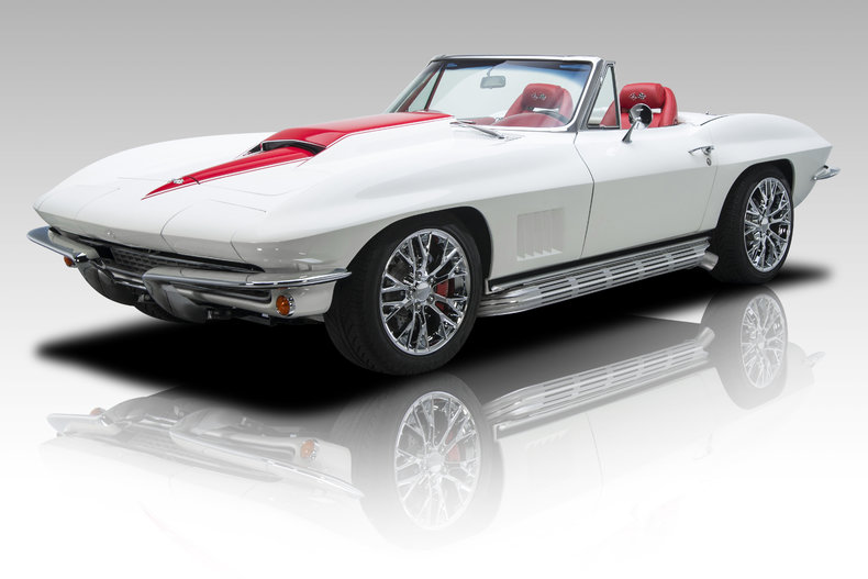 355070 1965 chevrolet corvette low res