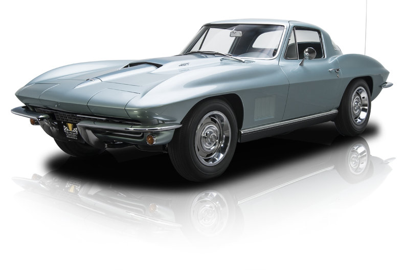 358003 1967 chevrolet corvette sting ray low res