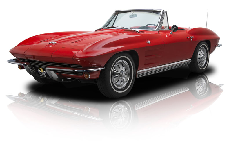 358144 1964 chevrolet corvette low res