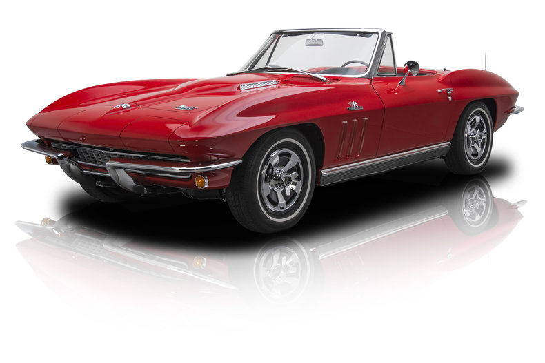 359565 1966 chevrolet corvette sting ray low res