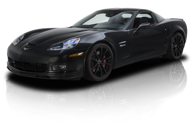 363957 2012 chevrolet corvette z06 centennial edition low res