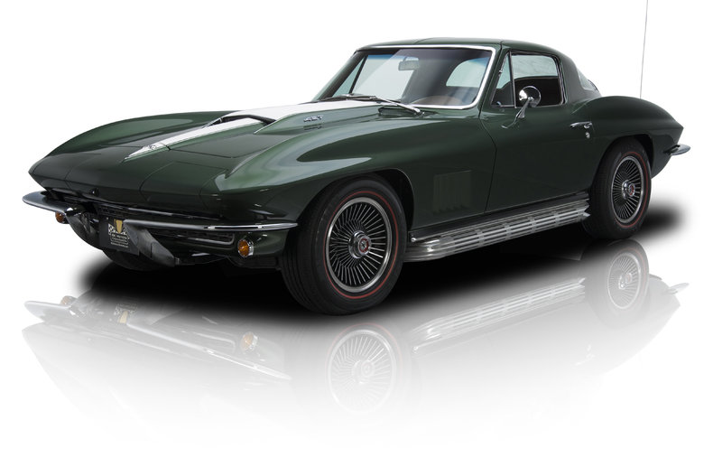 366180 1967 chevrolet corvette sting ray low res