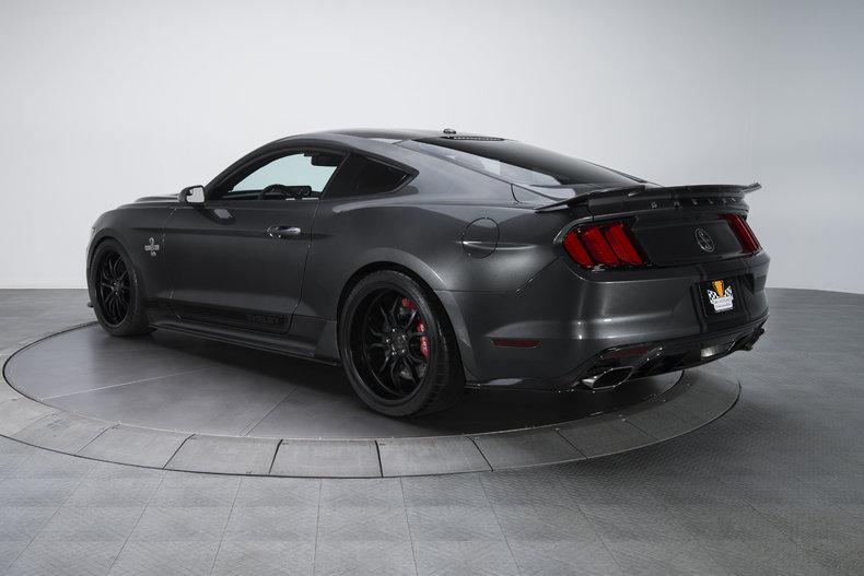 2016 Ford Mustang Rk Motors