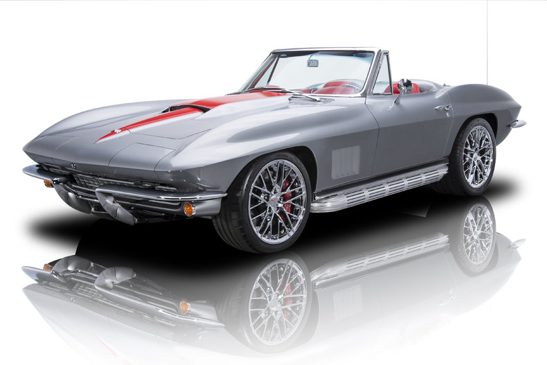 378857 1967 chevrolet corvette sting ray low res