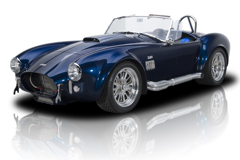 For Sale 2006 Superformance Cobra