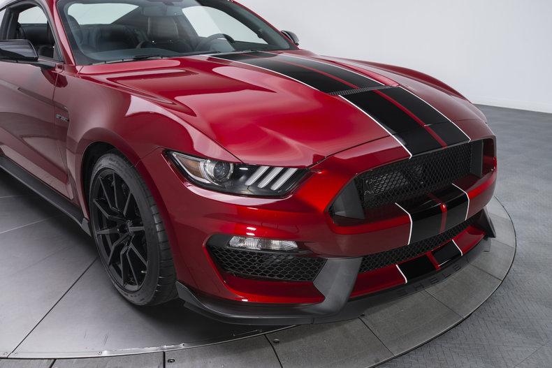 2017 Ford Mustang Rk Motors