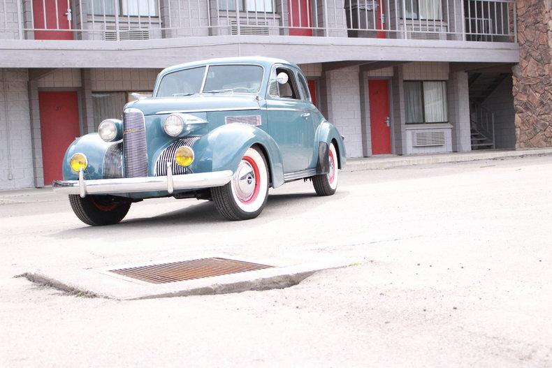 1939 La Sale 5027
