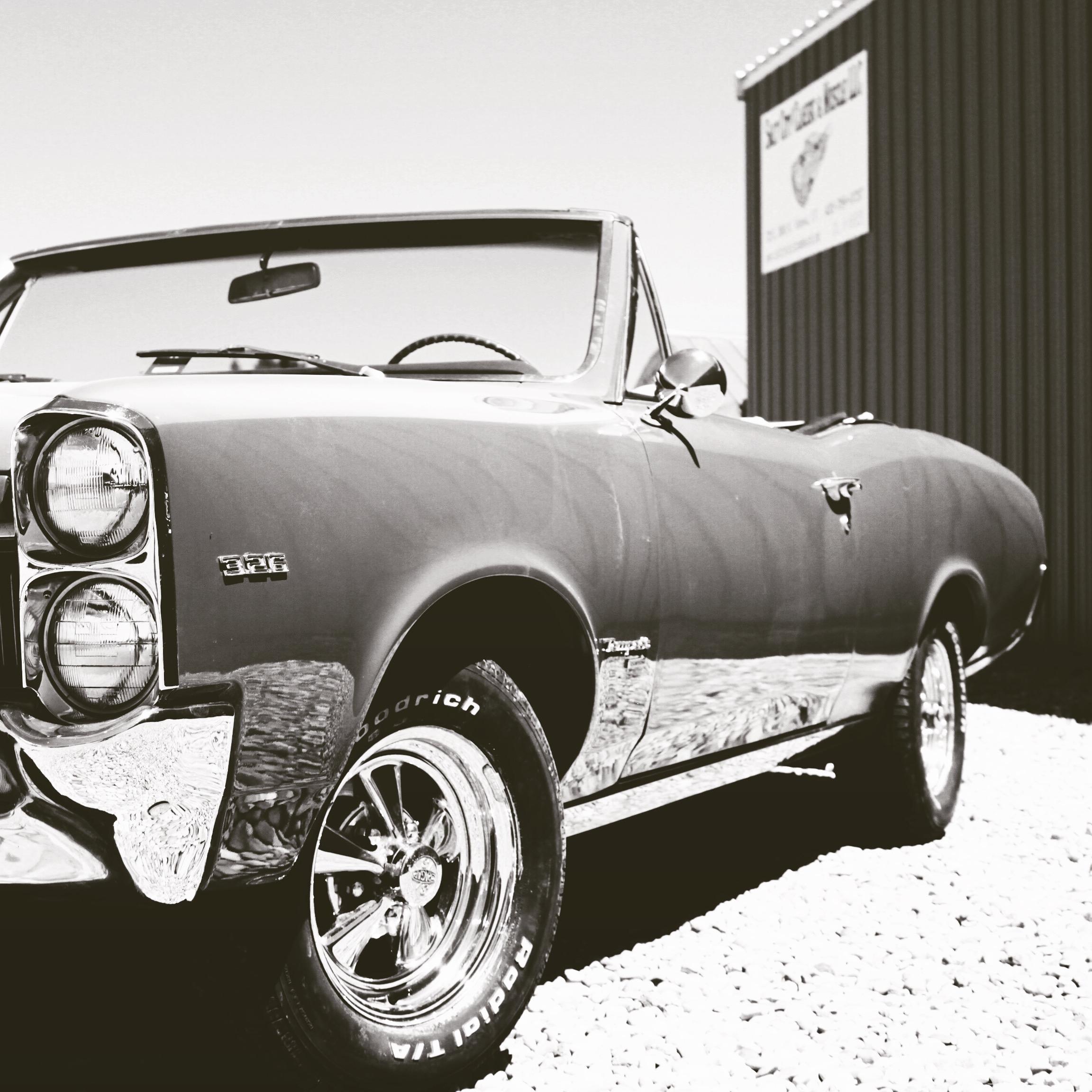 Car Finder Salt City Classics - Classic car finder