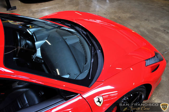 2012 2012 Ferrari 458 Italia For Sale