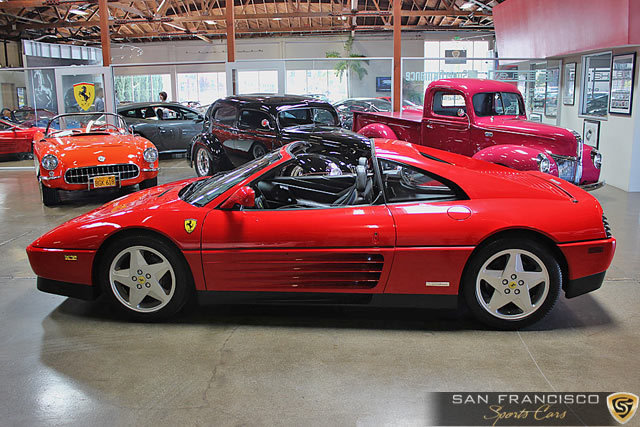 1992 1992 Ferrari 348 TS For Sale