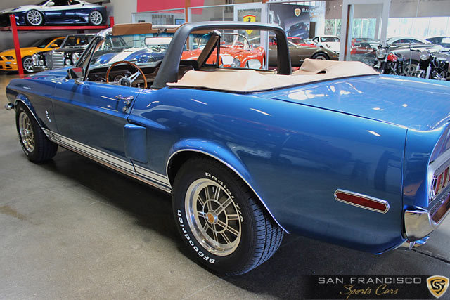 1968 1968 Ford Mustang Shelby GT350 Recreation For Sale