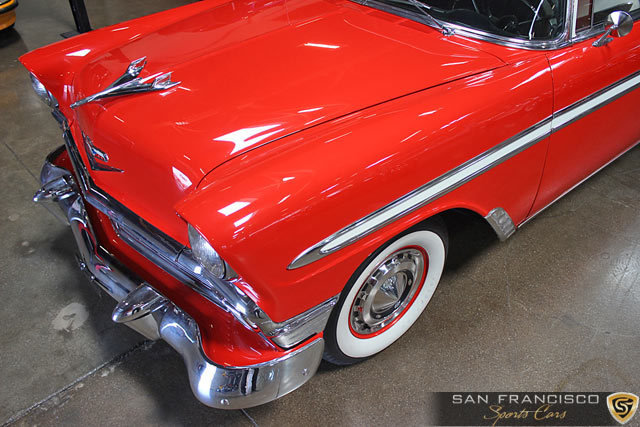 1956 1956 Chevrolet Bel-Air For Sale