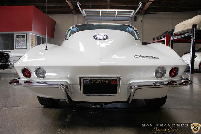 1965 1965 Chevrolet Corvette For Sale