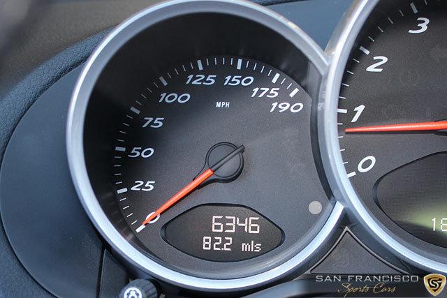 2012 2012 Porsche Cayman R For Sale