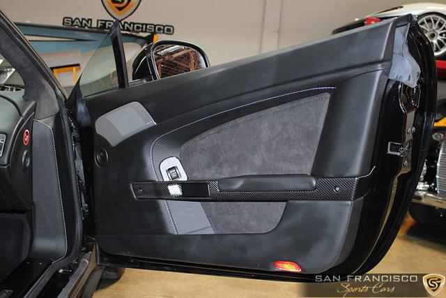 2011 2011 Aston Martin V12 Vantage For Sale