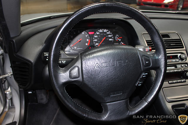 1991 1991 Acura NSX For Sale