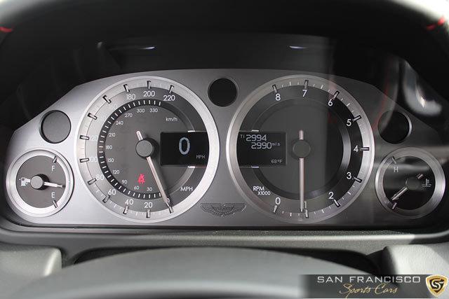 2013 2013 Aston Martin Vantage S For Sale