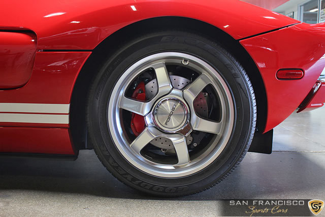 2005 2005 Ford GT For Sale