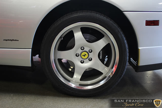 2000 2000 Ferrari 456M For Sale