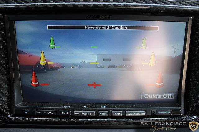 2011 2011 Tesla Roadster Sport 3.0 For Sale