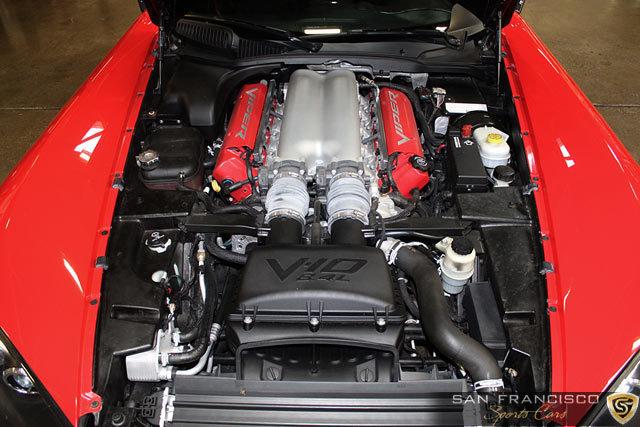 2008 2008 Dodge Viper ACR For Sale