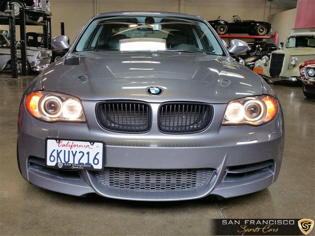 2010 BMW 135