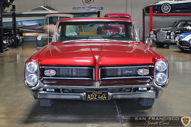 1964 1964 Pontiac Grand Prix For Sale