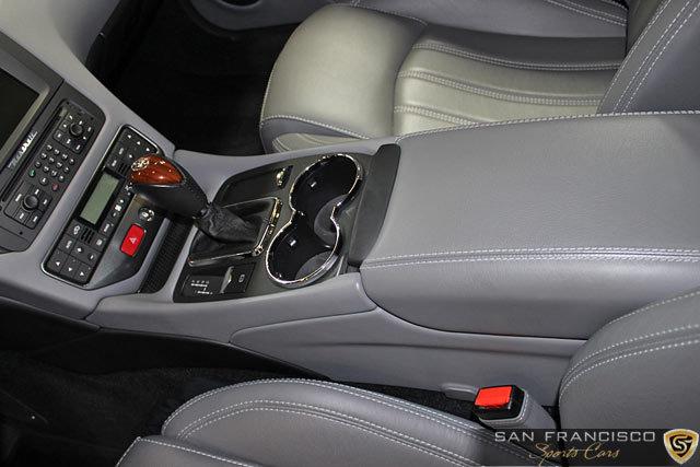 2009 2009 Maserati GranTurismo For Sale
