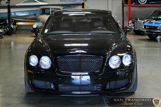 2006 2006 Bentley Flying Spur For Sale