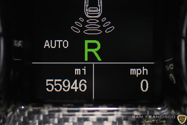2012 2012 Maserati GranTurismo For Sale