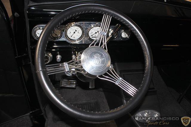 1940 1940 Ford Custom Street Rod For Sale