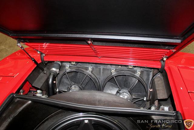1987 1987 Ferrari 328 GTS For Sale