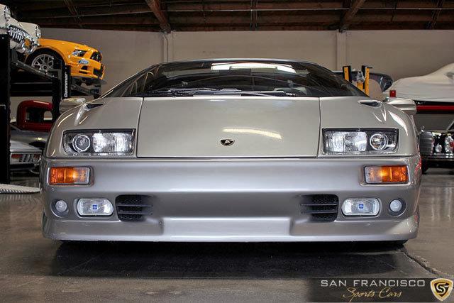 1999 1999 Lamborghini Diablo For Sale