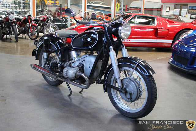 1963 bmw r50 2 san francisco sports cars buy sell. Black Bedroom Furniture Sets. Home Design Ideas
