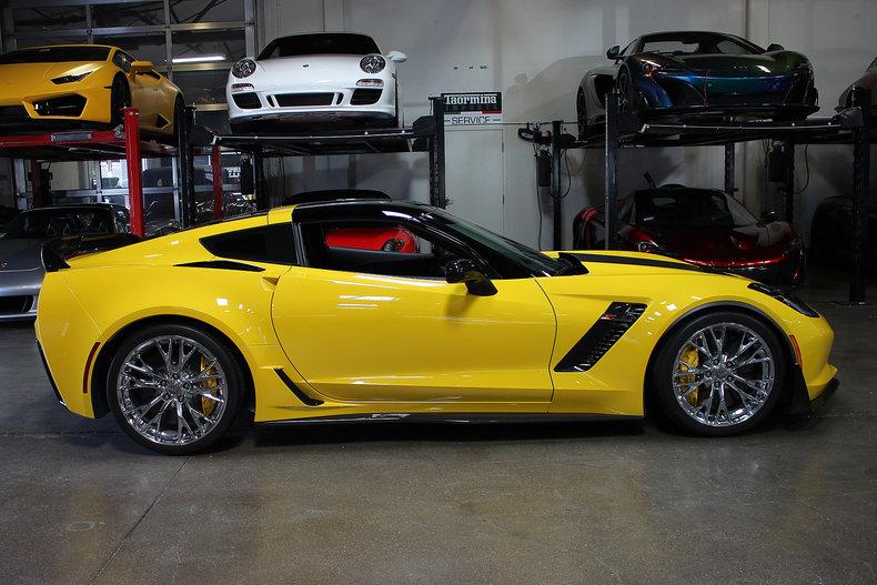 2015 2015 Chevrolet Corvette For Sale