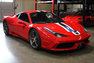 2015 Ferrari 458
