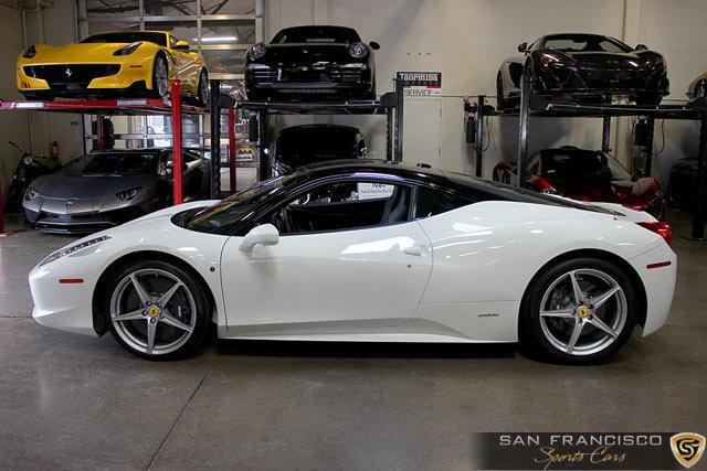 2015 2015 Ferrari 458 For Sale