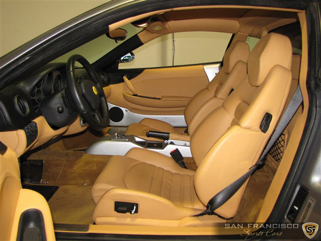 2002 2002 Ferrari 360 Modena For Sale
