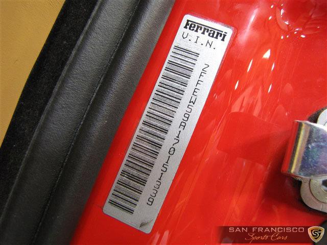 2007 2007 Ferrari F430 For Sale
